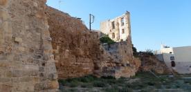 Ruines de la cité de Kydonia - Chania (Crète)