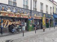 Rue Denoyez (Paris 20ème)