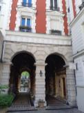 Villa des Platanes (Paris 18ème)