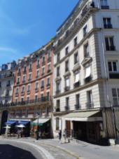 Rue Lepic (Paris 18ème)