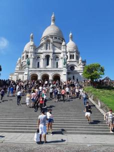 Sacré Coeur (Paris 18ème)
