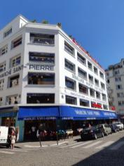 Marché Saint Pierre (Paris 18ème)