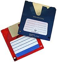 Disquete (floppy disk)