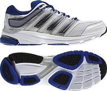 Zapatillas para correr: Adidas Response Stability 4