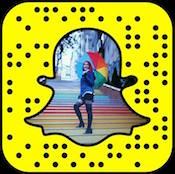 Anna Everywhere: Snapchat de viajes