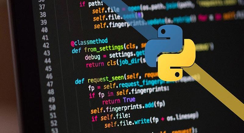 Cómo aprender Python en cuarentena (Programación)