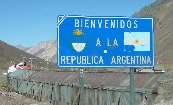 Bienvenida Gripe Porcina a Argentina