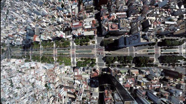 Buenos Aires en cuarentena obligatoria