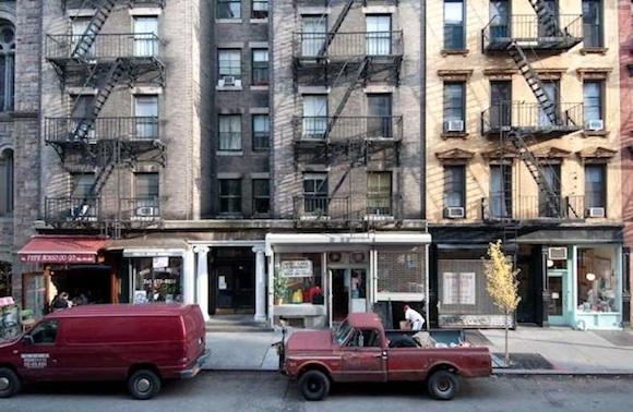 Departamento en Manhattan (SoHo)