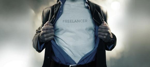 La vida del Freelancer