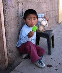 Futbol chico