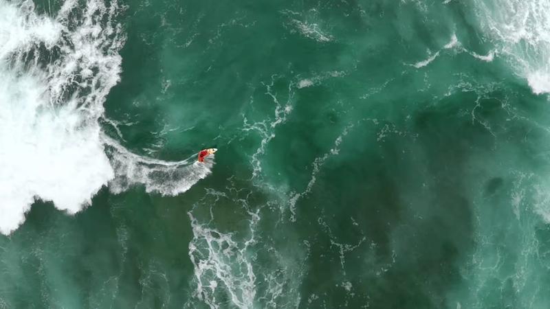 Lo mejor de 2015 en una GoPro