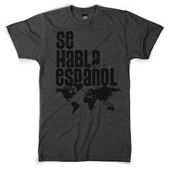 Qué dificil es hablar español