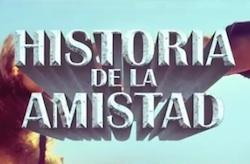 La historia de la amistad - Publicidad de Quilmes