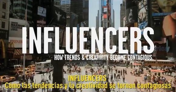 Influencers: El documental con subtitulos en español