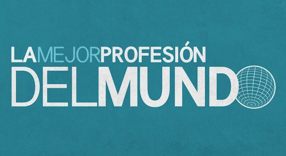 Intro Premios Jade 2011: La mejor profesion del mundo