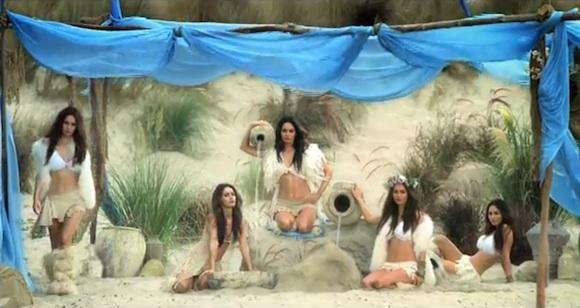 Isla Megan Fox: CCAA Aprender ingles y español