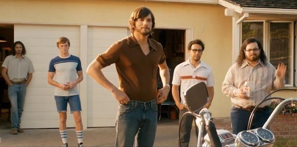 Trailer subtitulado de Jobs con Ashton Kutcher