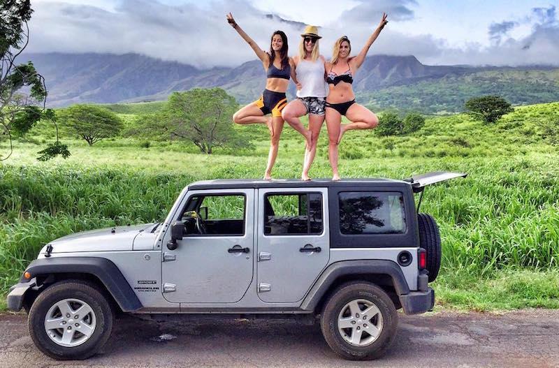 Krista Simmons: Las 8 mejores cuentas de Snapchat de viajes