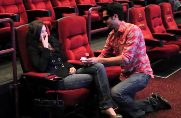 Mistery Guitar Man: Movie Trailer Proposal