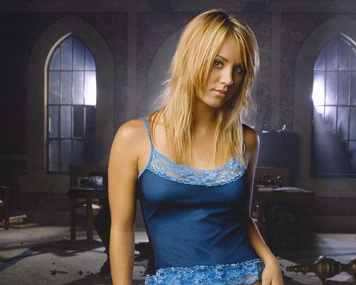 Penny Wallpaper Big Bang Theory