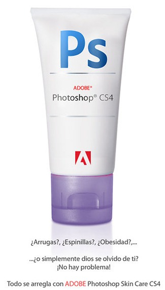 Photoshop Crema