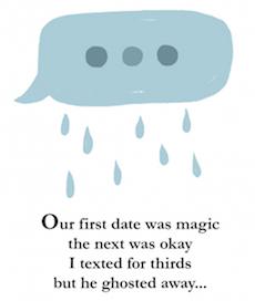 Quarter life poetry: La vida es dura a los 25