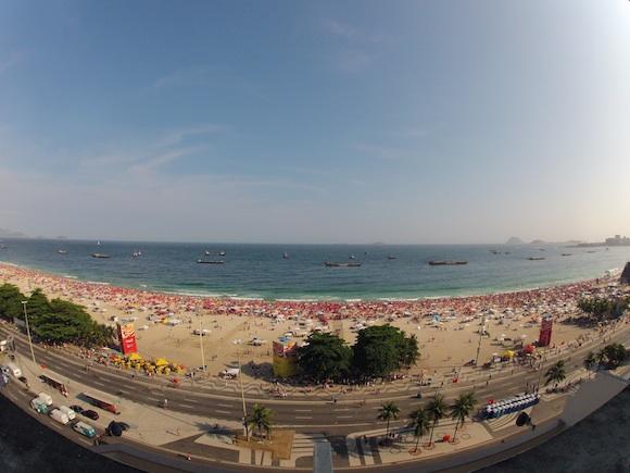 Año Nuevo 2013 - Rio de Janeiro