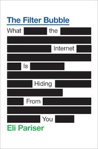 The filter bubble: Internet es una burbuja