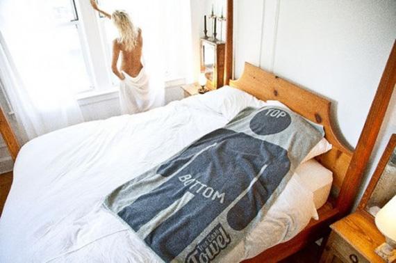 True Clean Towel