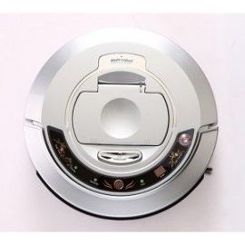 Avis MamiRobot Plus Silver Argent