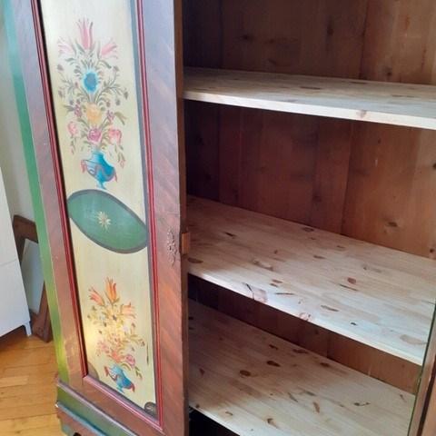 Bricolalge aménagement meuble