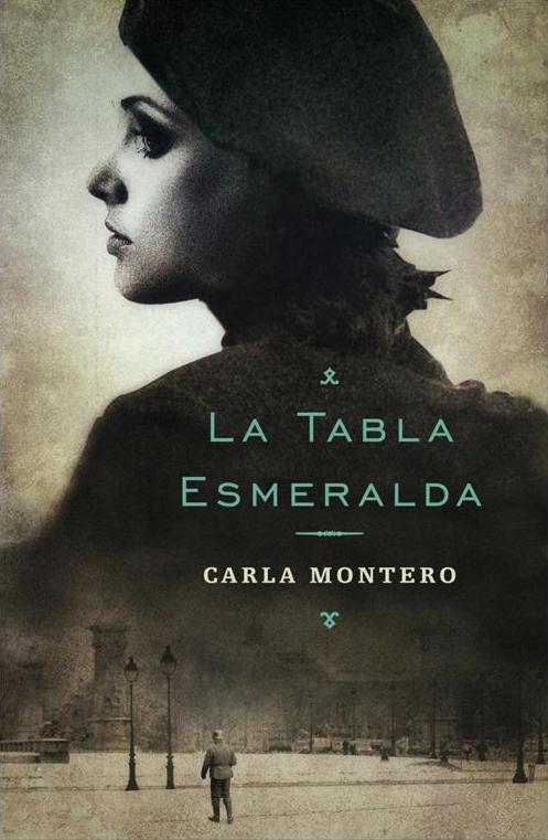 Resultado de imagen de libro la tabla esmeralda