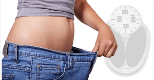 promotes weight loss
