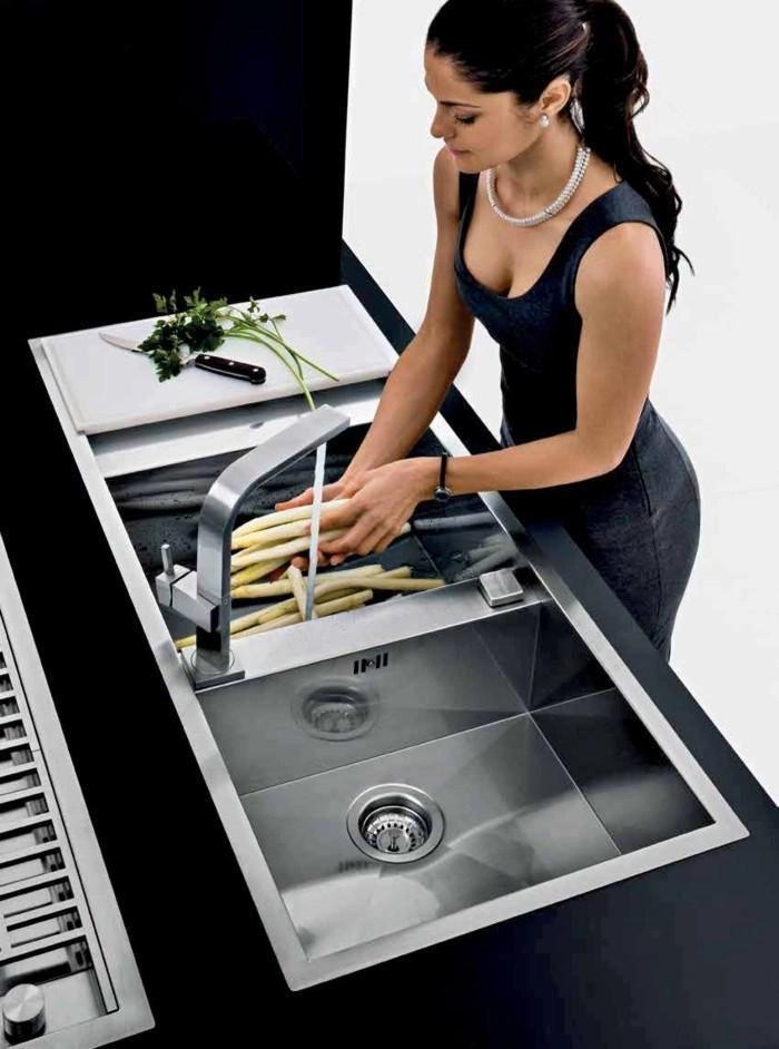 Lavello cucina Quale scegliere e in quale materiale Quellidicasacom