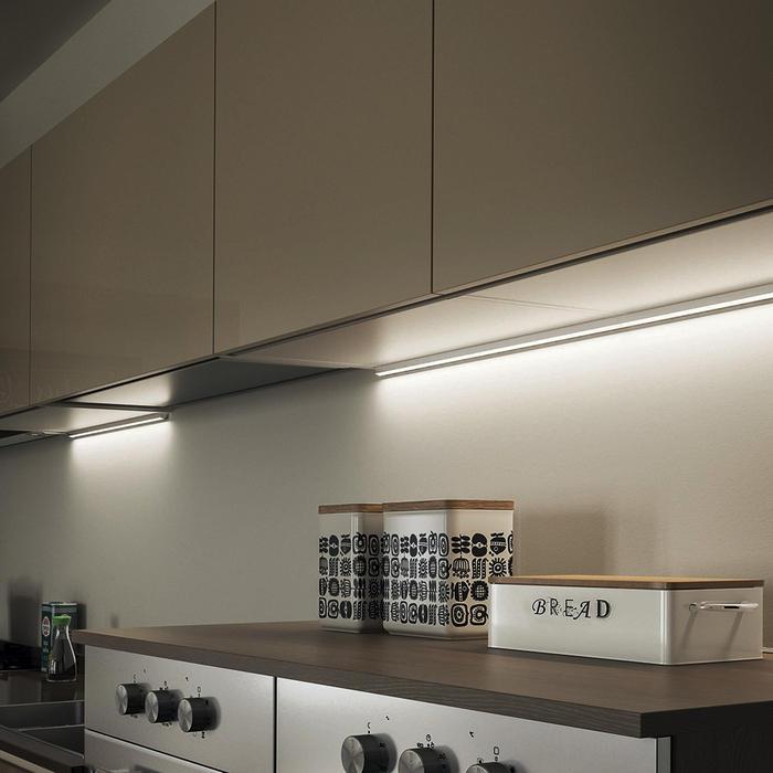 Scegliere luci led per mobili da cucina a Mestre Venezia