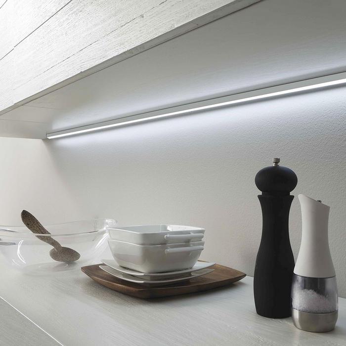 Scegliere luci led per mobili da cucina a Mestre Venezia Anche su misura