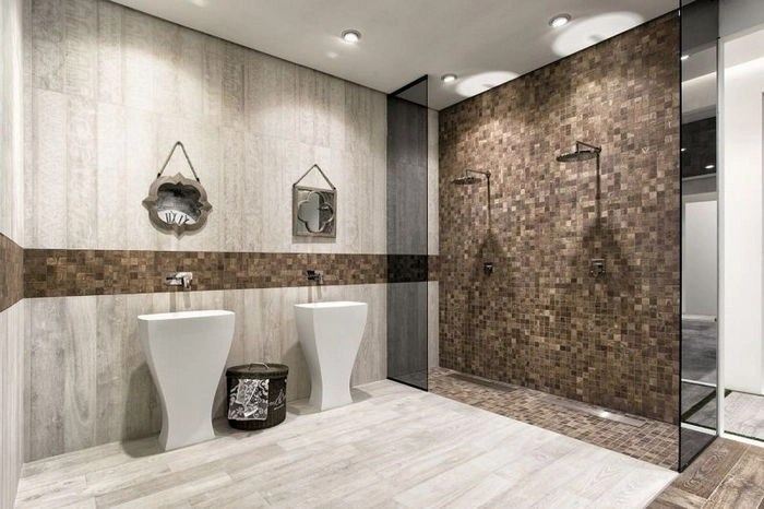 Piastrelle per bagno a Chirignago Mestre Venezia Offerte e Prezzi