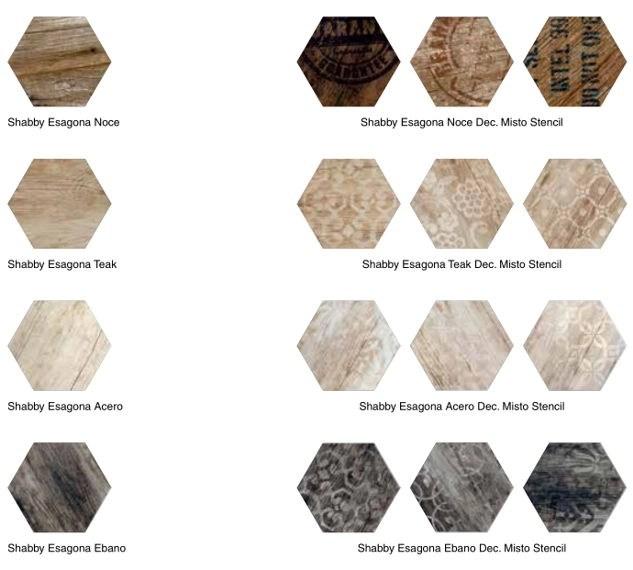 Piastrelle effetto legno Piastrelle in gres porcellanato finto legno e i prezzi