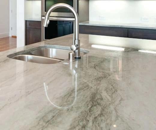 Piano Cucina Marmo - Idee di design decorativo per interni ...