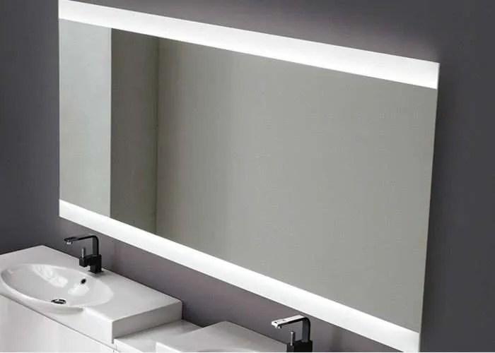 Specchi bagno Nuovi modelli di design Quellidicasacom