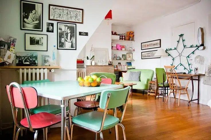 Arredare la casa stile vintage quello sbagliato vintage fashion blog - Arredare casa blog ...