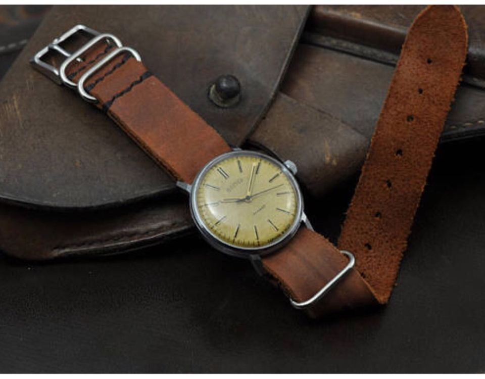 orologi vintage low cost