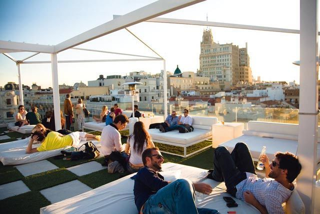 Quelujoes 10 terrazas de ensueo para disfrutar del verano