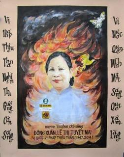 Le Thi Tuyet Mai