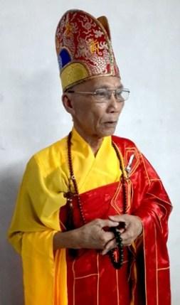 Hoà Thượng Thích Thanh Quang