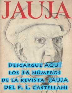 Revista Jauja - P. Castellani
