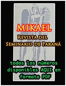 Revista Mikael