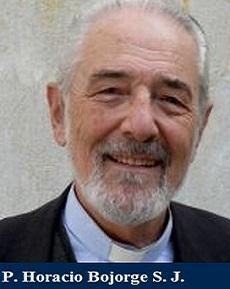 Conferencias y obras de P. Horacio Bojorge
