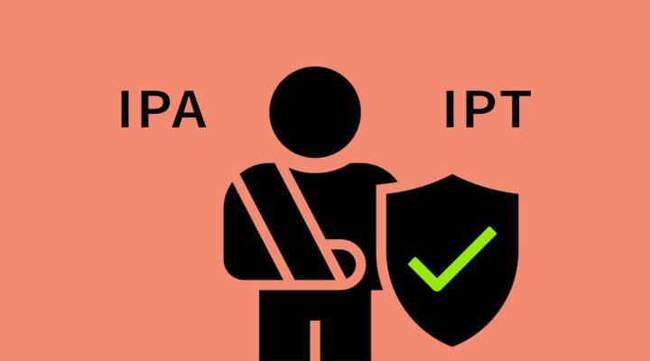 Incapacidad Permanente Absoluta (IPA) o Incapacidad Permanente Total(IPT)